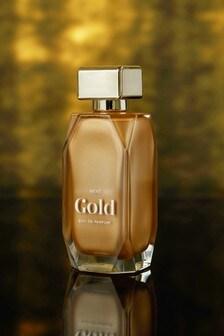 Gold Eau de Parfum 100ml