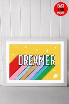 Dreamer Framed Print by Season Of Victory