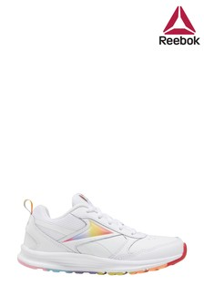 Reebok Train White Almotio Junior & Youth Trainers