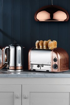 Dualit Copper Classic Kettle