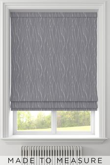 Legna Made to Measure Roman Blind