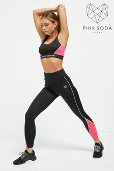 Pink Soda Layna Leggings