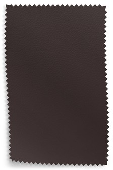 Leather Columbia Dark Brown Sample