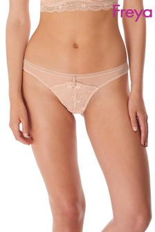 Freya Expression Brazilian Briefs