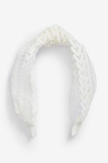 Lace Headband