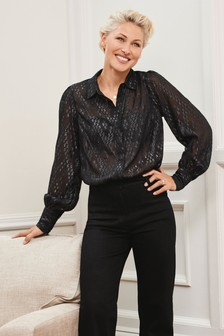 Emma Willis Sparkle Blouse
