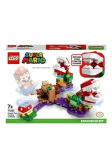 LEGO 71382 Super Mario Piranha Plant Challenge Expansion Set
