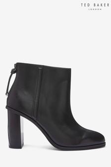 Ted Baker Alian Black Boots