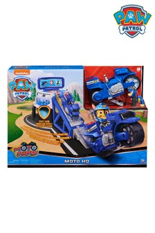 PAW Patrol Moto Pups Moto Tower Playset