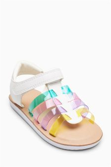 Fisherman Sandals (Younger)