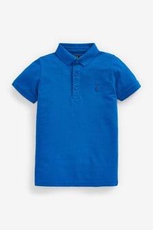 Polo Shirt (3-16yrs)