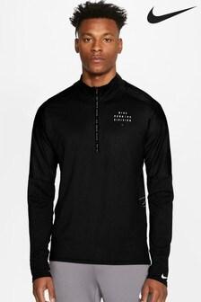 Nike Run Division Element 1/2 Zip Sweat Top