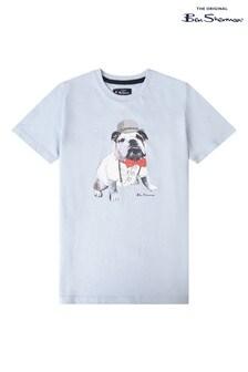 Ben Sherman Bernie T-Shirt