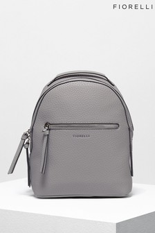 Fiorelli Grey Anouk Small Backpack