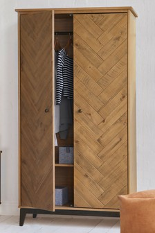 Buy Homeware Adult Bedroom Furniture Wardrobes Pine From The Next Uk
