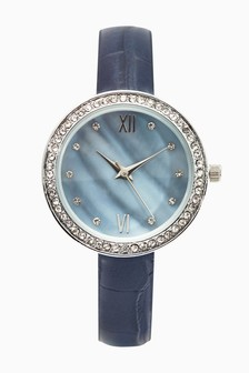 Small Sparkle Watch