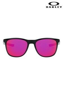 Oakley® Trillbe X Ruby Lens Sunglasses