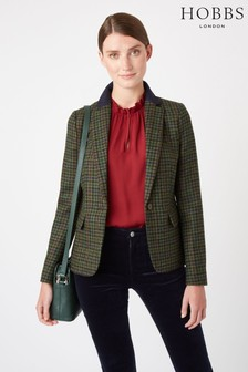 Hobbs Green Blake Jacket