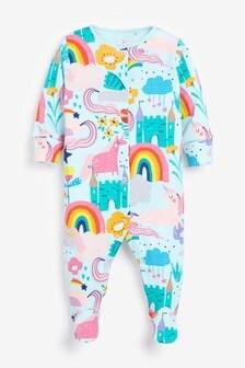 Fairytale Sleepsuit (0mths-2yrs)