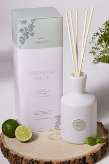 Country Luxe Orchard Walk 400ml Diffuser