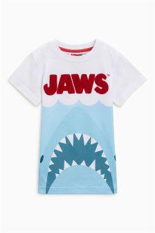 Short Sleeve Jaws™ T-Shirt (3mths-6yrs)