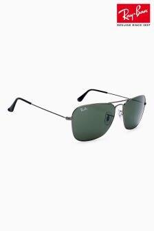 نظارة شمسية Caravan من <bdo dir=&quot;ltr&quot;>Ray-Ban®</bdo>