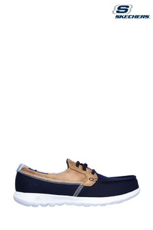 Skechers® Blue Go Walk Lite Playa Vista Shoes