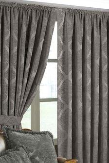 Riva Paoletti Winchester Curtains