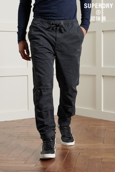 Superdry Core Texture Utility Pants