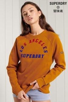 Superdry Bohemian Band Sweatshirt