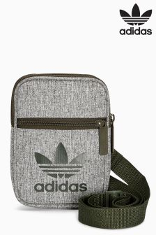 adidas Originals Grey Festival Bag