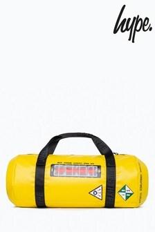 Hype. x Disney™ Monsters Inc. Scream Barrel Bag