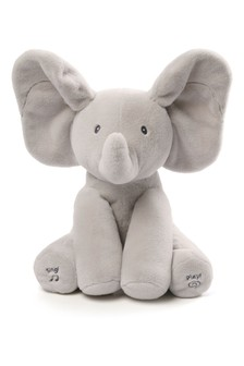 Gund Flappy The Elephant Soft Toy