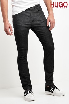 HUGO Black Jeans