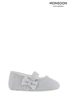 Monsoon Baby Super Sparkle Booties