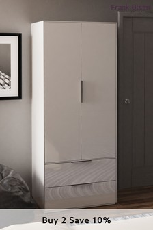 Frank Olsen Smart Gloss Wardrobe