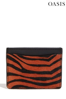 Oasis Natural Tiger Cardholder