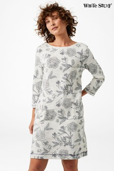 White Stuff Grey Beck Dress