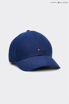 Tommy Hilfiger Blue Flag BB Cap