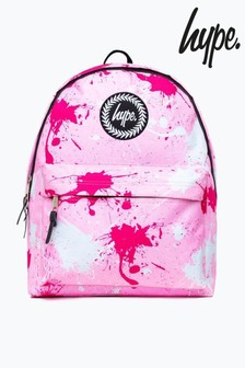 Hype. Splatter Backpack