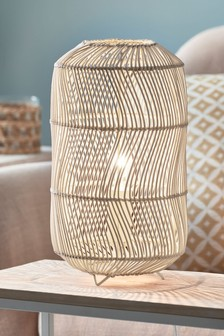 Tahiti Table Lamp