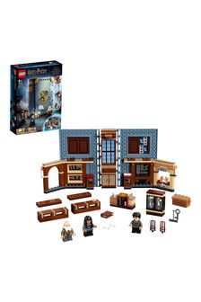 LEGO 76385 Harry Potter Hogwarts Charms Class Set