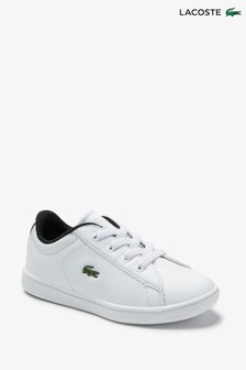 Lacoste® Infant Carnaby Evo Trainers