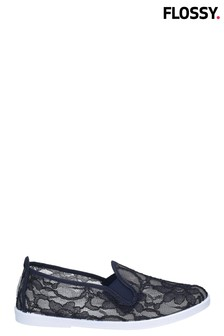 Flossy Bimba Slip-On Shoes