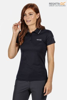Regatta Womens Maverick V Polo Shirt