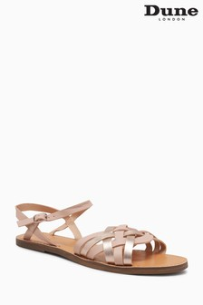 Dune Lattice Sandal