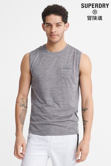 Superdry Training Tank Top