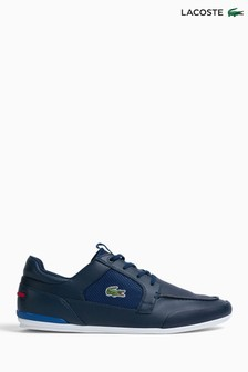 Lacoste® Marina Deck Shoes