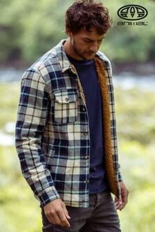 Animal Blue Silverstoe Long Sleeve Shirt