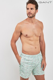 GANT Surfers Classic Fit Swim Shorts